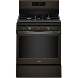 Black Stainless